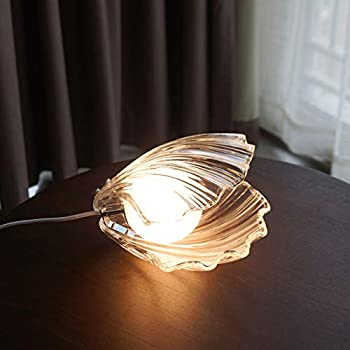 Samgreen LED Mood Light Shell Pearl Night Lamp
