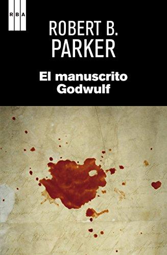 El manuscrito Godwulf (NOVELA POLICÍACA)