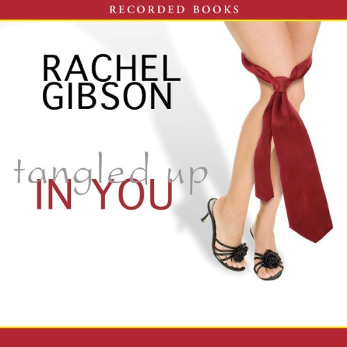 Tangled Up in You audiobook cover art