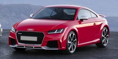 ... 2019 Audi TT Quattro, 2.5 TFSI ...