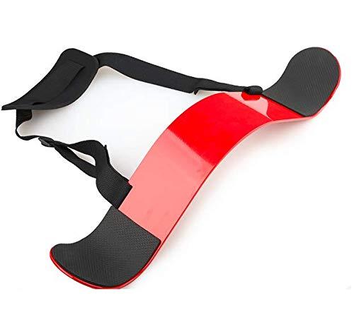MuscleForge Bizeps-Trainer ARM Blaster,...