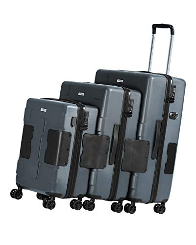 best luggage sets with spinner wheels
