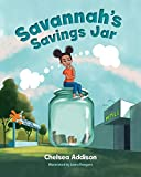 Savannah's Savings Jar