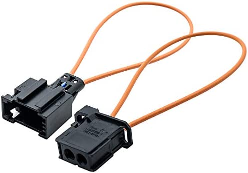YIOVVOM Fiber Most Optic Loop Connector Diagnostic Device Tool Bypass Female And Male Adapter product image