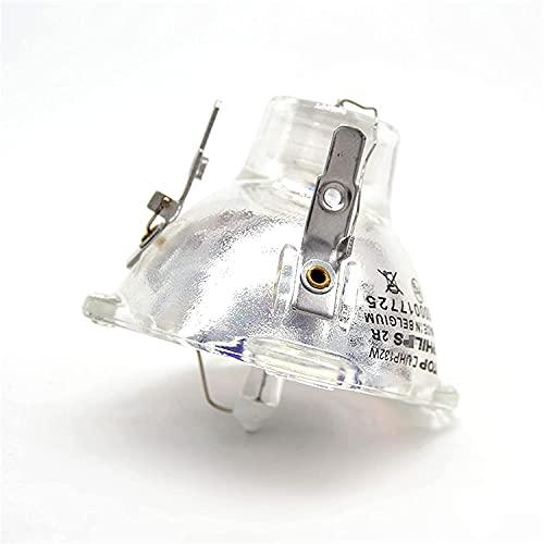 Janedream Owner 132W Sharpy 2R Sharpy Beam Light Foco de Haz de Cabeza móvil 2R MSD Platinum R2 Bombilla de proyección de lámpara ( Color : 2r 132w )