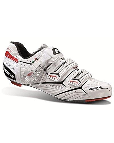 Gaerne Carbon Composite G. Platinum Zapatillas Road Ciclismo, White–38