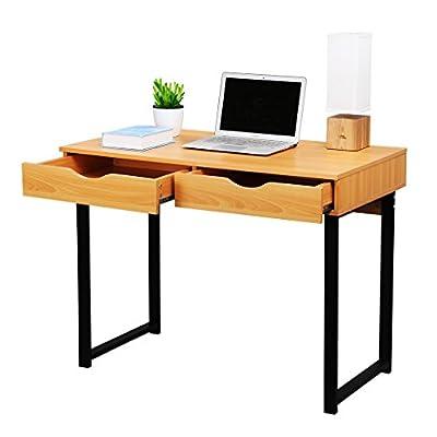 LANGRIA Computer Desks
