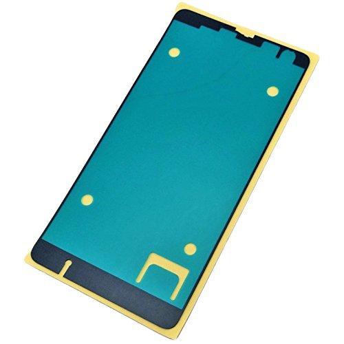 Microsoft Original Klebe Folie für Touch Screen Lumia 535 & 535 Dual SIM