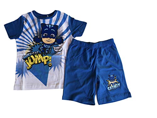PJ Masks Shorty - Pijama