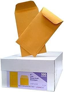petty cash envelopes