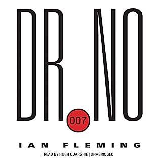 Dr. No cover art