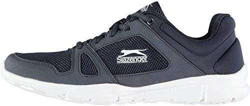 Slazenger Hombre Force Mesh Zapatos para correr