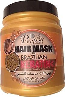 Perfect Hair Mask for Barazillian Keratin 1000 ml