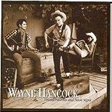 Wayne Hancock Country Music Record
