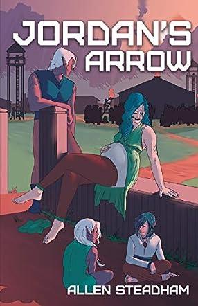 Jordan's Arrow