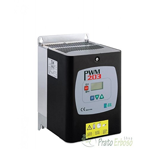 Inverter PWM 201 Stand Alone