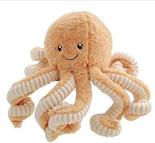 Octopus pluche mooie speelgoed octopus walvis poppen gevulde speelgoed pluche kleine hanger zee dier speelgoed kinderen ba...
