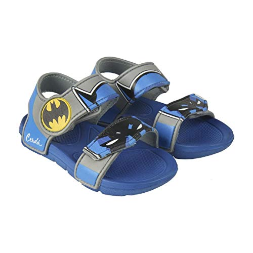 Sandalias de Playa Batman 6762 (talla 33)