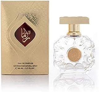 perfum rama alehsas rom almajed for Oud 80 ml for unisex - eau ed parfume