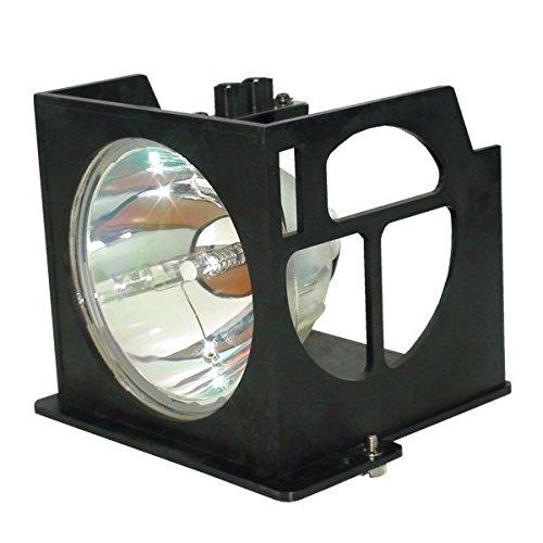 Lutema 'Premium' DLP/LCD Lámpara de TV de proyección para Gateway 7005089 - Negro/Gris
