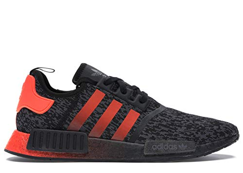 adidas NMD_R1 'Pirate Solar Red' - Eg7953 - Size 10.5