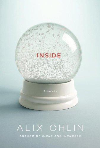 Image of Inside (Borzoi Books)