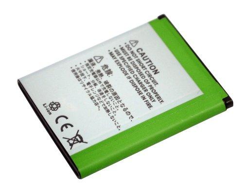 PowerSmart–Batería para SONY ERICSSON W100i, W205, W300C, W300i, W302, W395, W595, W595C, W610C, W610i, W660, W660i, W705, W830C, W830i, W850i, W880i, W888C, W890i, W898C, W900C, W900i