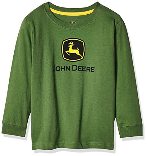 John Deere Baby Boys' Long Sleeve Tee