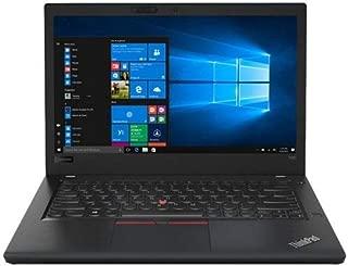 Lenovo Flagship ThinkPad T480 14