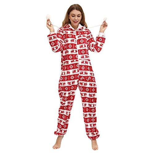 Reviews de Pijamas de una pieza para Mujer  . 8