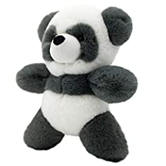 IRRESISTABLY SOFT & CUDDLY: One touch and you'll know why they're called the World's Softest Plush! CUDDLE CLOUD TECHNOLOGY: This technology allows to create the most wonderfully soft plush animals in the world! FUN FOR ALL AGES: Whether you're a bab...