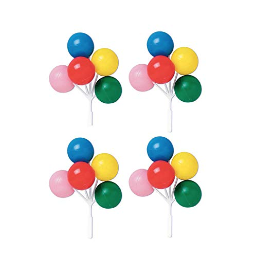 oasis supply cake toppers - 1