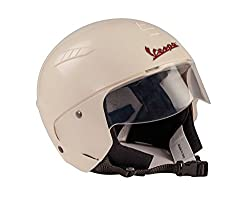 The Peg Perego Ducati safety helmet for children complies with UNI EN1080 safety regulation The helmet is designed to be use by small children on bikes or those engaged in activities involving The interior is made from polystyrene with soft fabric pa...