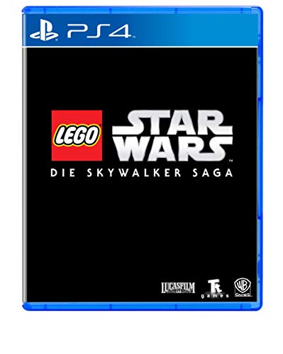 LEGO Star Wars: Die Skywalker Saga - [PlayStation 4]