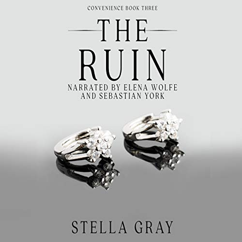 The Ruin cover art