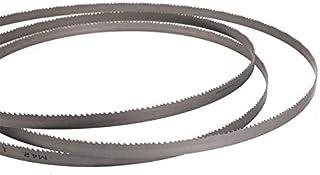 WNJ-TOOL, 1 st bandsåg blad 56 cm x 13 cm x 14 tpi eller 1440 x 13 x 14 tpi kvalitetssäkring två-metall bandsågblad för ka...