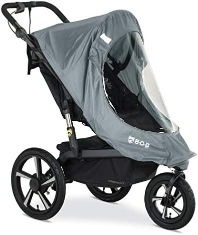 BOB Weather Shield for Single Jogging Strollers product image