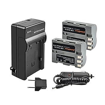 nikon d70 battery charger