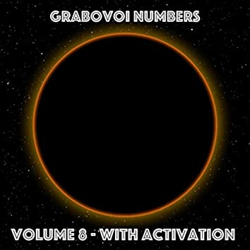 With Activation, Vol. 8