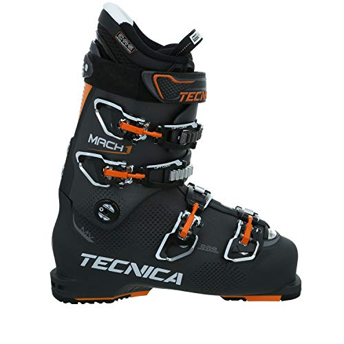 Moon Boot MACH1 110 S MV Skischuh anthrazit - 29.5/45