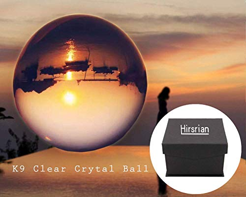 hirsrian Photography Lens Ball, ...
