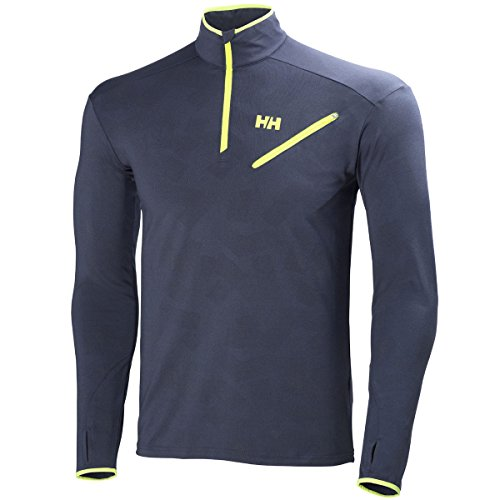 Helly Hansen Pace Norviz Manches Longues T-shirt Course à Pied - AW15 - M