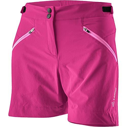 Loeffler DA. Bike shorts Cortina Extra Berry