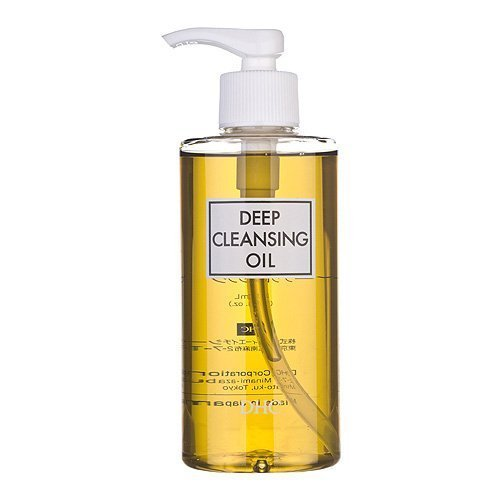 DHC Deep Cleansing Oil 6.7 fl. oz/200 ml
