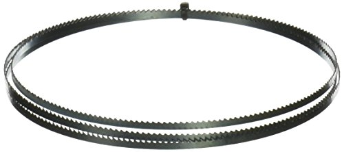 Proxxon 28174 Bandsägeblatt feinverzahnt (24 Z) für MBS 240/E