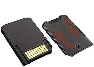 XBERSTAR PlayStation Vita メモリーカード変換アダプター Ver.3.0 ゲームカード型 microSDカードをVitaのメモリーカードに変換可能 SD2VITA microSDアダプター