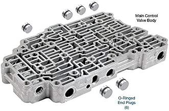 Sonnax O-Ringed End Plug Kit, Generation 1