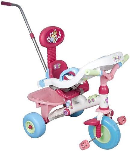 Nuevos productos de artículos novedosos. COLOMA Y PASTOR PASTOR PASTOR Triciclo Actividades Baby Prin  nueva gama alta exclusiva