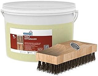Remmers Holz-Entgrauer Set 2,5 Liter