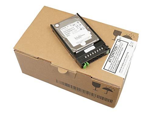 Fujitsu Primergy RX300 S6 Original Server Festplatte HDD 300GB (2,5 Zoll / 6,4 cm) SAS III (12 Gb/s) EP 10.5K inkl. Hot-Plug
